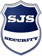 SJS Security - Logo