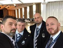 VIP-Service Team